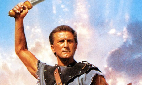 Kirk Douglas - Jewish Entertainment - Jew Watch News