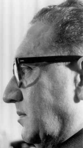 Henry Kissinger Heinz Jew